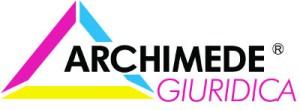 Logo Archimede Giuridica- Sviluppo software per avvocati