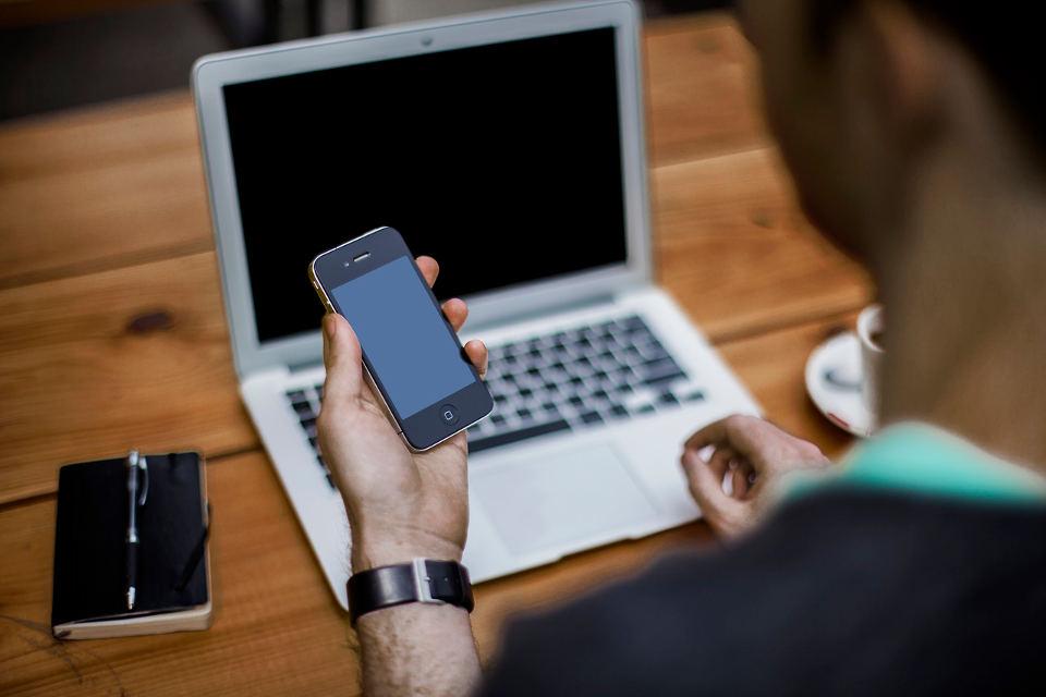 Visita subito la Divisione Mobile- Sviluppo App per Tablet e Smartphone
