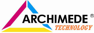 Logo Archimede Technology - sviluppo app e business intelligence softwares