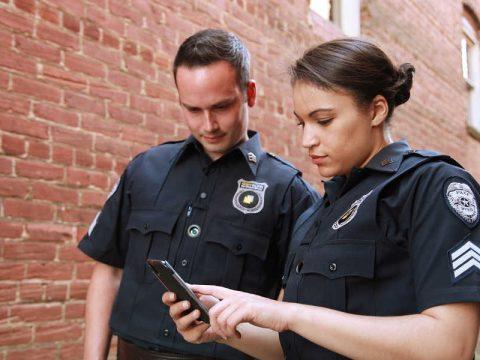 Gestione turni polizia municipale
