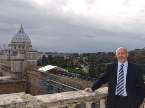 Rilievi digitali dei Musei Vaticani
